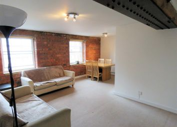 2 bed flat to rent in Merchants Crescent, Exchange Street, Sheffield S2