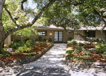 Thumbnail 4 bed property for sale in 1828 Happy Valley Road, Santa Rosa, Ca, 95409