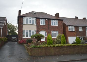 Thumbnail 4 bed detached house for sale in Durkar Lane, Crigglestone, Wakefield