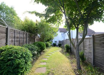 Thumbnail 2 bed terraced house to rent in Perowne Street, Aldershot