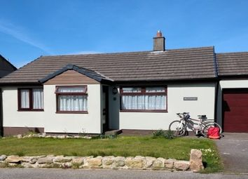 Thumbnail 2 bed bungalow to rent in Trethannas Gardens, Camborne