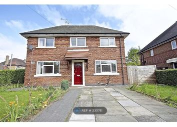 Thumbnail 3 bed semi-detached house to rent in Mayfield Road, Derby