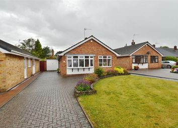 Thumbnail 3 bed detached bungalow to rent in Tithebarn Road, Rugeley