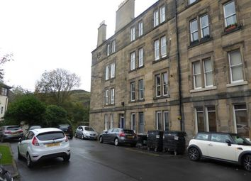 Thumbnail 2 bed flat to rent in Waverley Park Terrace, Edinburgh