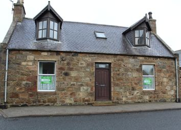 Thumbnail 2 bed detached house to rent in Jubilee Cottage, Duthie Road, Tarves