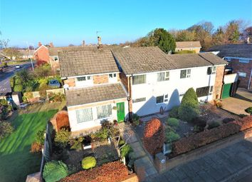 Thumbnail 4 bed detached house for sale in Ash Drive, Thornton, Thornton Cleveleys, Lancashire