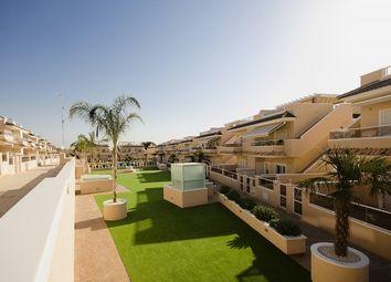 Thumbnail 2 bed bungalow for sale in Spain, Alicante, Orihuela, Orihuela Costa, Los Altos