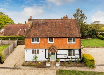 5 bed detached house for sale in Newchapel Road, Lingfield RH7