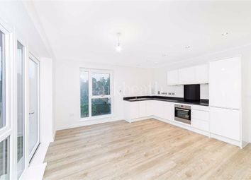 Thumbnail 2 bed flat to rent in Rowland Road, Tottenham, London