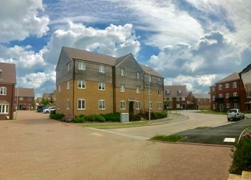 Thumbnail 2 bed flat to rent in Bellona Drive, Leighton Buzzard