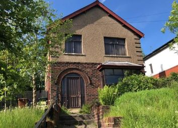 Thumbnail 3 bed detached house for sale in Harpers Lane, Chorley, Lancashire