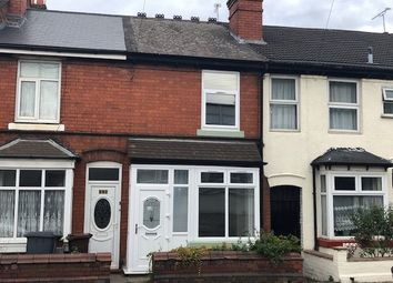 Thumbnail 2 bed terraced house to rent in Broad Lanes, Bilston