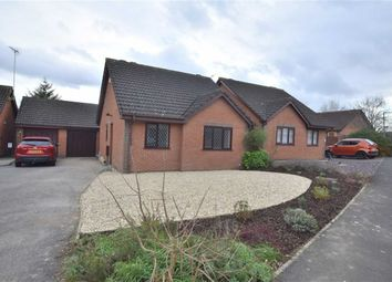 Thumbnail 3 bed detached house for sale in Kennett Gardens, Abbeymead, Gloucester
