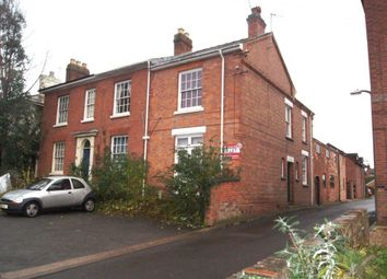 Thumbnail Studio to rent in Avenue Road, Worcester