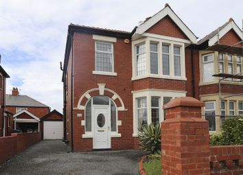 Thumbnail 3 bed property for sale in St. Martins Road, Blackpool