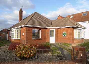 Thumbnail 2 bed detached bungalow for sale in Strathmore Road, Bournemouth