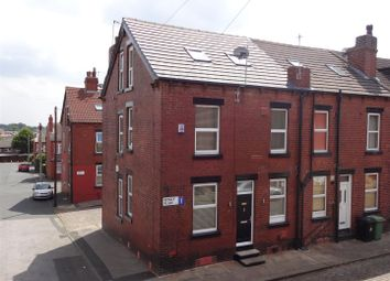 Thumbnail 2 bed property to rent in Henley Place, Bramley, Leeds