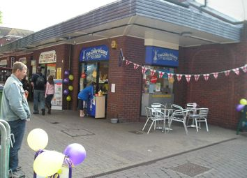 Thumbnail Commercial property to let in Ice Cream Kiosk, Christchurch