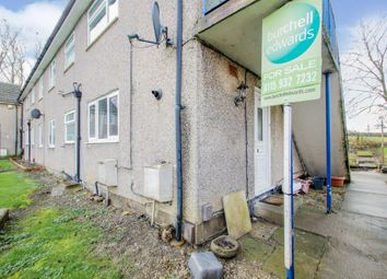 Thumbnail 2 bed flat for sale in Priory Close, Ilkeston