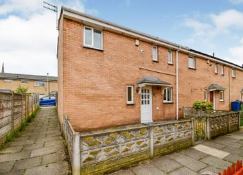 Thumbnail 3 bed end terrace house for sale in Isabella Square, Scholes, Wigan