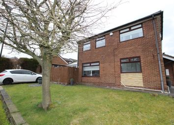 Thumbnail 3 bed terraced house for sale in Bishops Way, Chapel Garth, Sunderland
