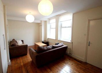 Thumbnail 5 bed flat to rent in Sixth Avenue, Heaton, Newcastle Upon Tyne