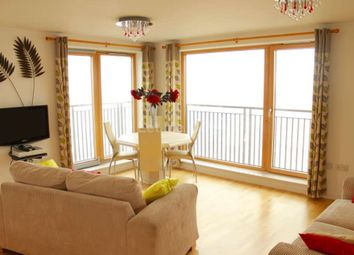 Thumbnail 3 bed flat to rent in Knightstone Causeway, Weston-Super-Mare