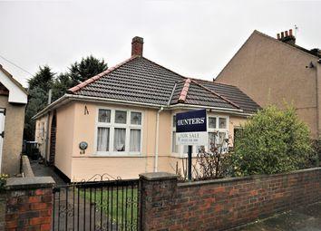 3 bed detached bungalow for sale in Standard Road, Bexleyheath, Kent DA6