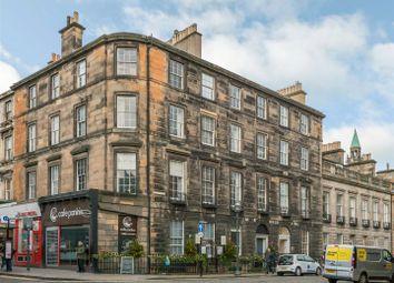 Thumbnail 3 bed flat for sale in 1 3F2 Alva Street, Edinburgh