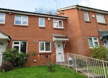 Thumbnail 2 bed terraced house to rent in Badgers Close, Enfield, Middlesex