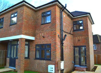 Thumbnail 3 bed property to rent in Stuart Crescent, Reigate