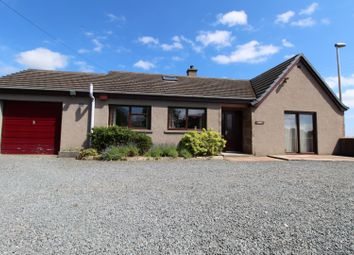 Thumbnail 2 bed detached house for sale in Chapel Of Garioch, Inverurie