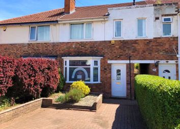 3 bed terraced house for sale in Edenhurst Road, Longbridge, Northfield, Birmingham B31