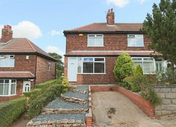 Thumbnail 2 bed semi-detached house for sale in Derry Hill Road, Arnold, Nottingham