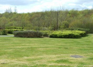 Thumbnail 2 bed flat for sale in Holborough Lakes, Snodland