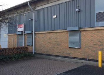 Thumbnail Light industrial to let in Dunlin Court, Bellshill
