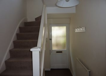 Thumbnail 2 bed semi-detached house to rent in Oxton Road, Southwell
