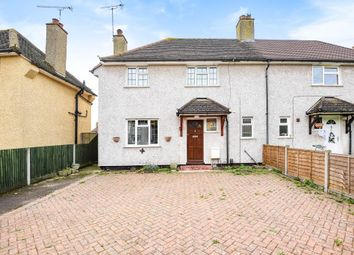 Thumbnail 2 bed semi-detached house for sale in Mill End, Rickmansworth