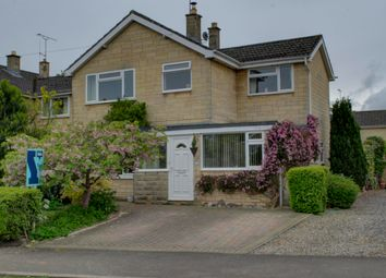 4 bed detached house for sale in Conway Road, Chippenham SN14