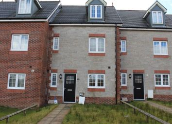 Thumbnail 4 bed terraced house to rent in Parc Yr Hendre, Tycroes, Ammanford