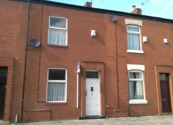 Thumbnail 2 bed terraced house to rent in Raikes Road, Preston