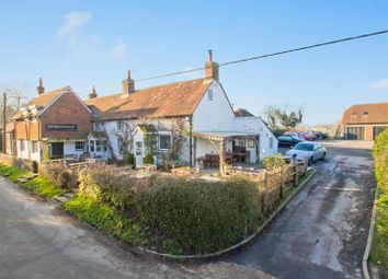 Thumbnail Commercial property for sale in The Rose Cottage Inn, Alciston, Polegate