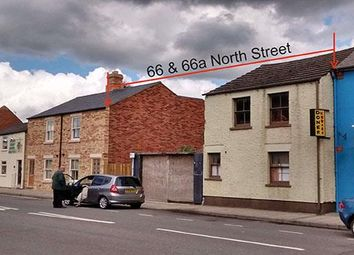 North Street, Bourne PE10