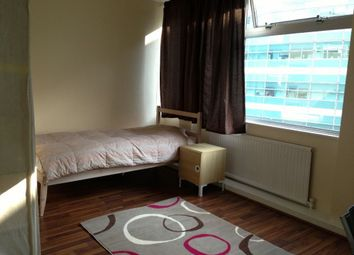 Thumbnail 3 bed flat to rent in Grafton Way, Euston