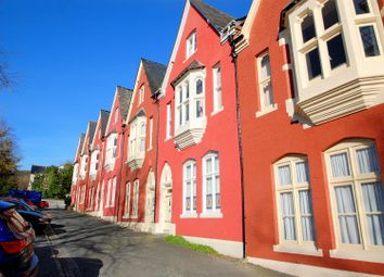 Thumbnail 2 bedroom maisonette to rent in Molesworth Road, Stoke, Plymouth