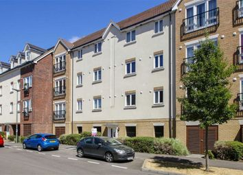 Thumbnail 2 bed flat for sale in Sheep Way, Redhouse Park, Milton Keynes, Buckinghamshire