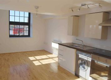 Thumbnail 1 bed flat to rent in St Georges Street, Bolton Town Centre, Bolton