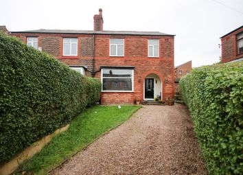 3 bed semi-detached house for sale in Howard Avenue, Eccles, Manchester M30