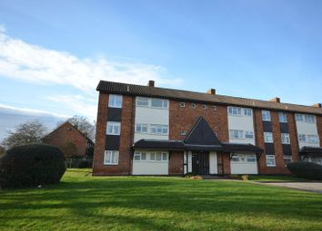 Thumbnail 3 bed flat for sale in Warwick Court, Chester Road, Kingshurst