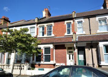 Thumbnail 1 bedroom flat to rent in Laburnum Road, London